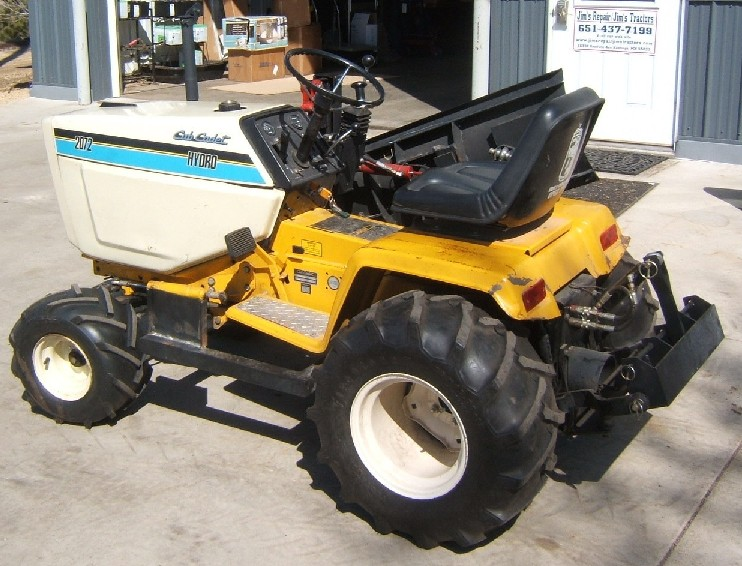 super cub cadet1 garden tractor info cub cadet 1440 wiring diagram at readyjetset.co